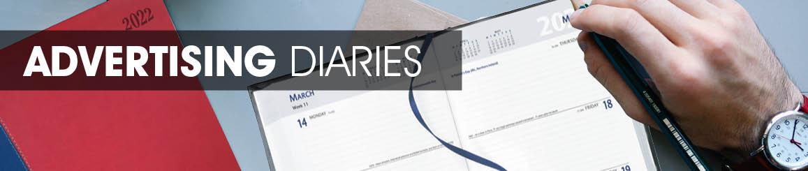 Advertising Diaries